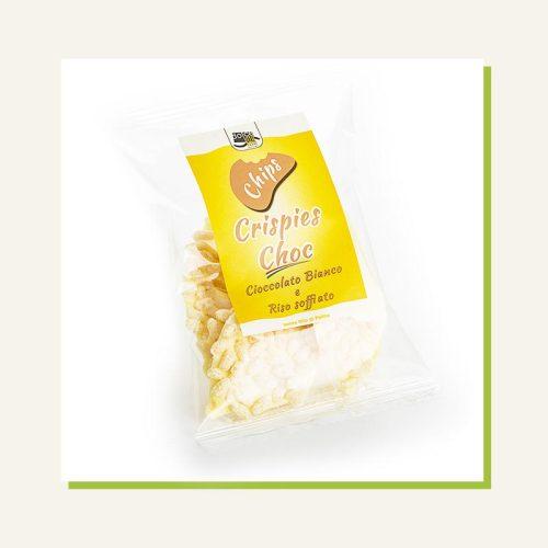chips cioccolato bianco in sacchetto